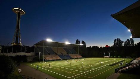 Seattle Memorial Stadium