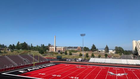 Easter Washington University