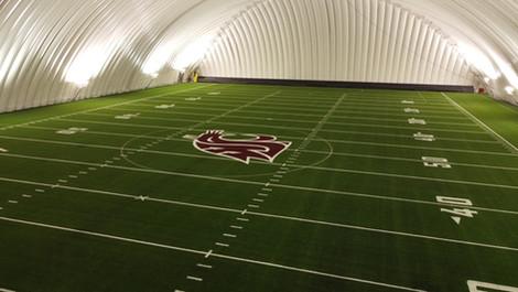 WSU Indoor Football