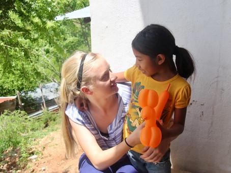 Costa Rica: Elise Kemp