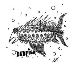 DEDFISH
