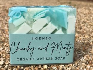 Easy soap making