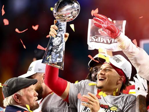 Super Bowl LV : pourquoi les Chiefs vont gagner