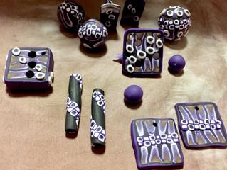 Polymer Clay Workshops