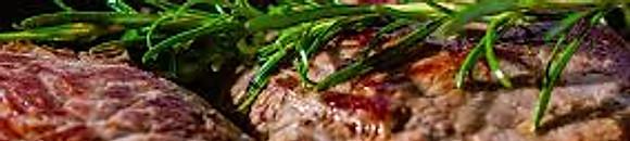 Hovedretter kjøtt