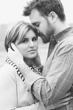 Siesta Key Engagement Photography
