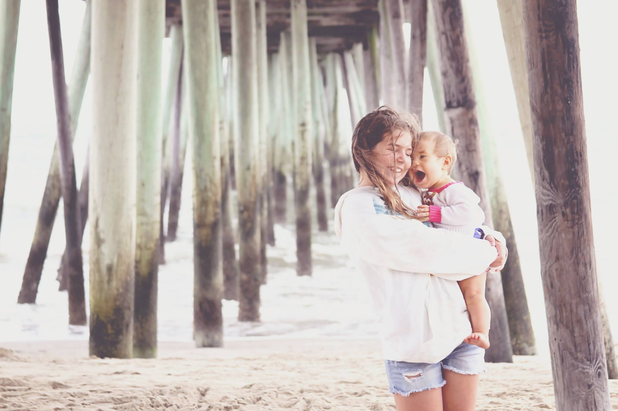 Siesta Key Beach Photographer