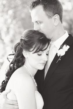 Sarasota, Florida Wedding Photograph