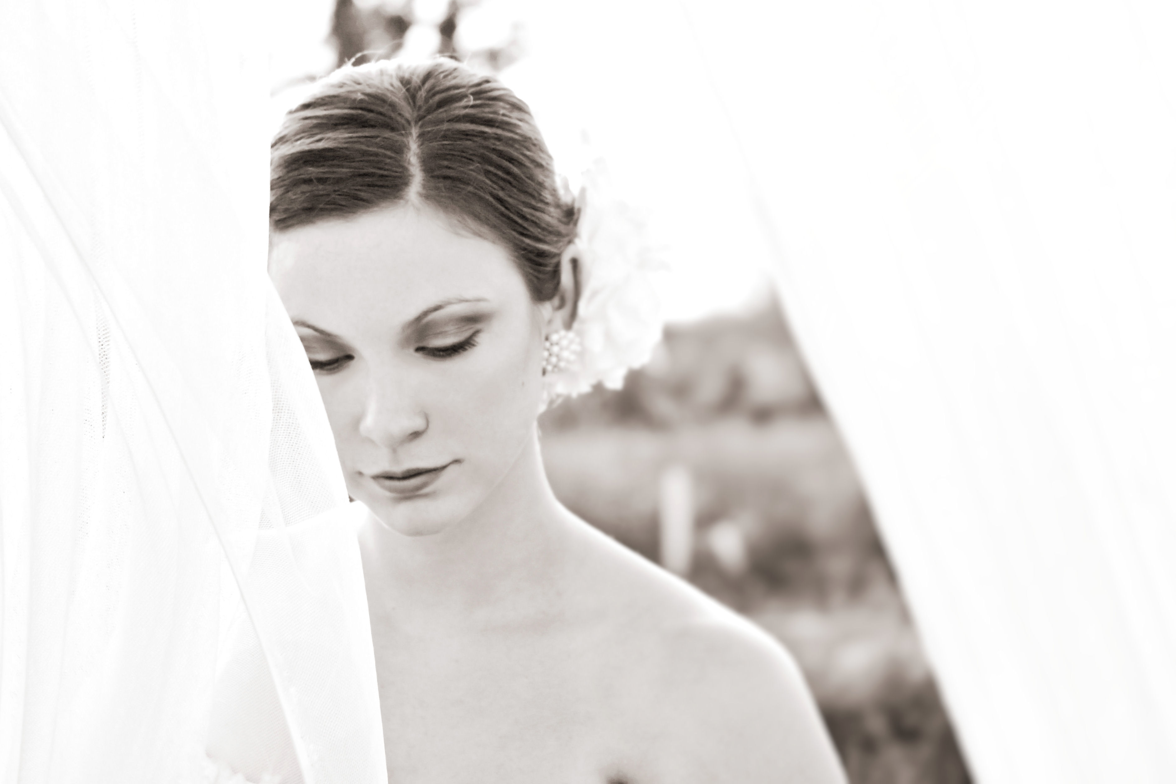 Sarasota, FL Bridal Photographer