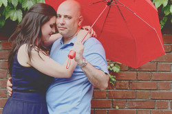 Siesta Key Engagement Photos
