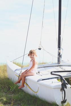 Siesta Key Beach Portraiture