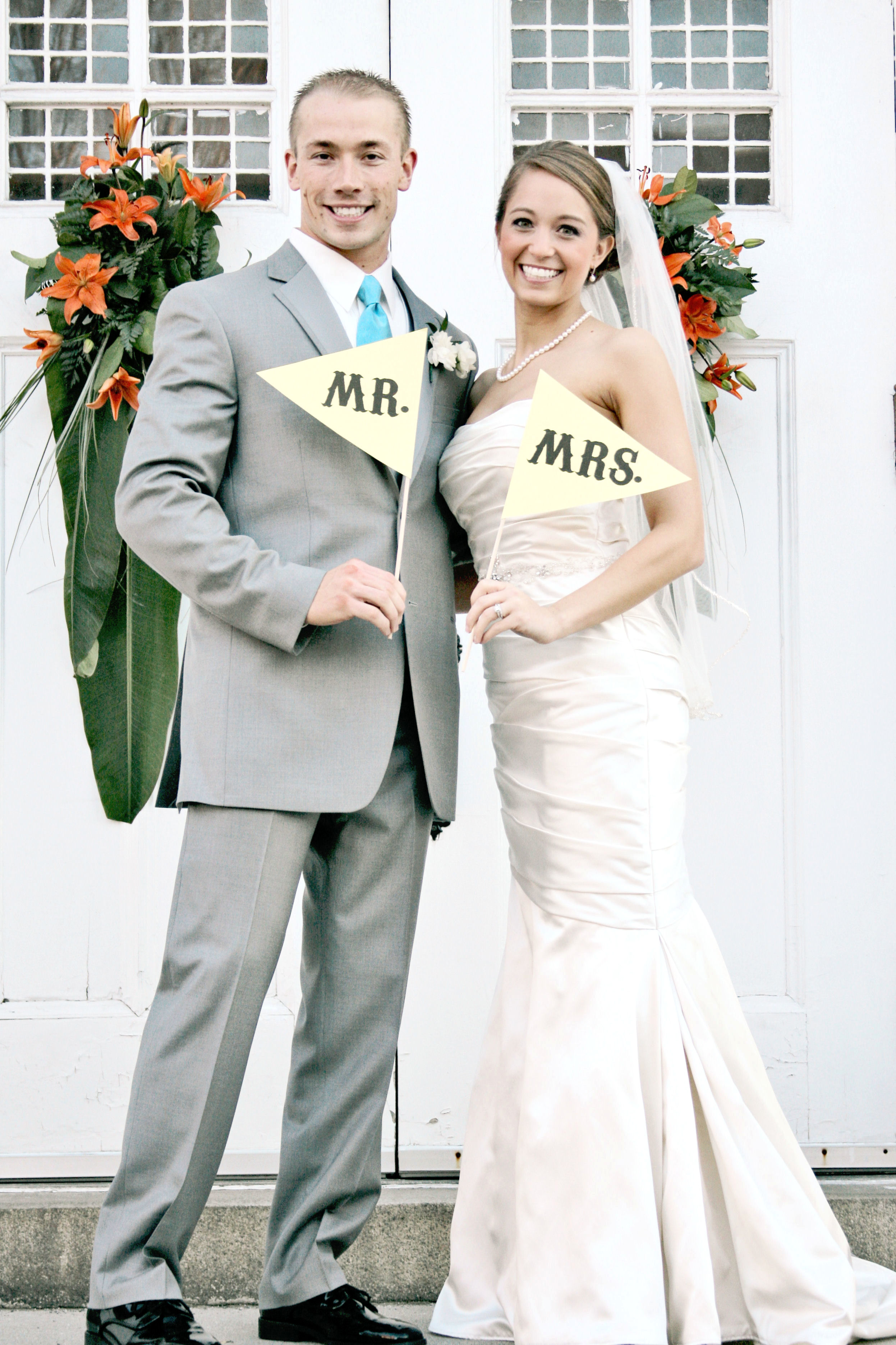 Siesta Key, FL Wedding Photography