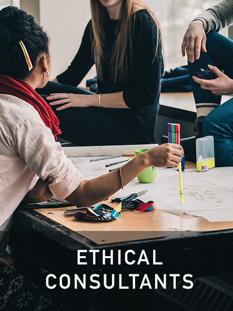 Ethical Consultants