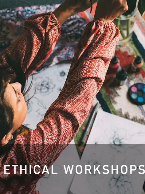 Ethical Workshops