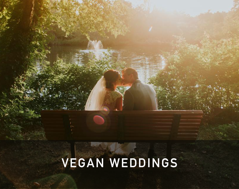 Vegan Weddings