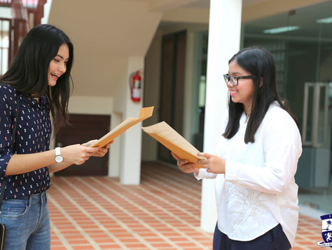Outstanding 2018 IGCSE results at ISS – 43% A*/A