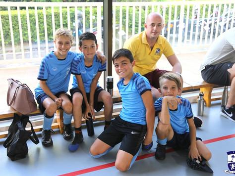Samui Schools Football League (SSFL) Season 1: Success!