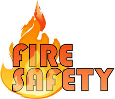 ISS Fire Safety Drill