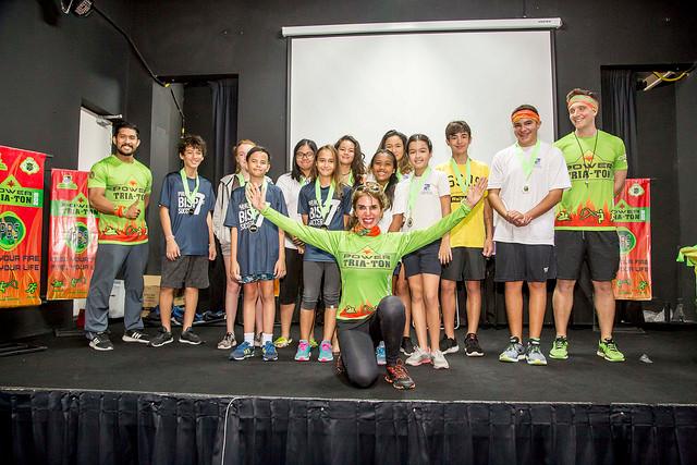 Senior School Triaton 2018 was another success!