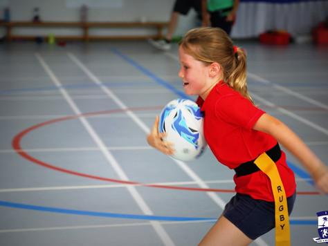 Primary School Sports Day