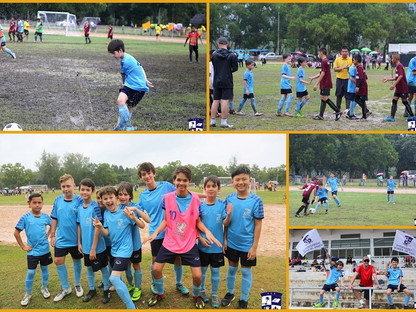 ISS plugs in to the community through football