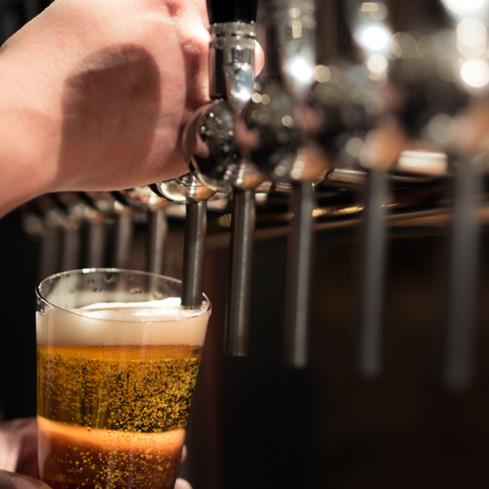 Breweries Abound