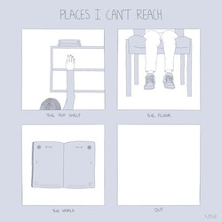 Places I Cant Reach