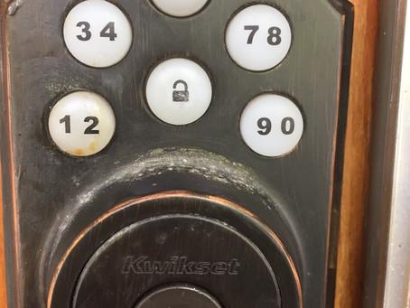 Besoin de faire déverrouiller vos serrures électroniques ?