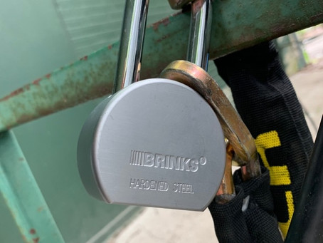 Besoin de faire déverrouillé vos cadenas de vélo ?