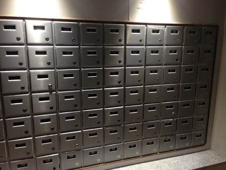 Besoin de faire déverrouiller votre boîte aux lettres ?