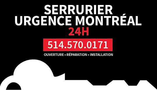 serrurier 514-570-0171