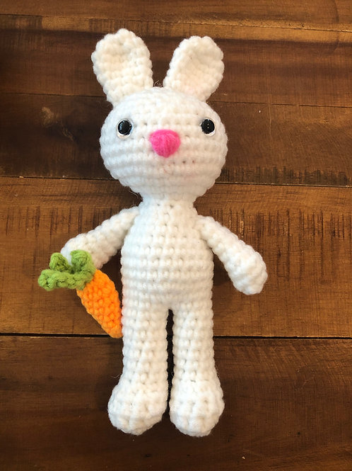 Latest Amigurumi Pattern