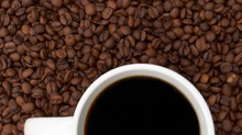 Coffee: the world's most utilized drug