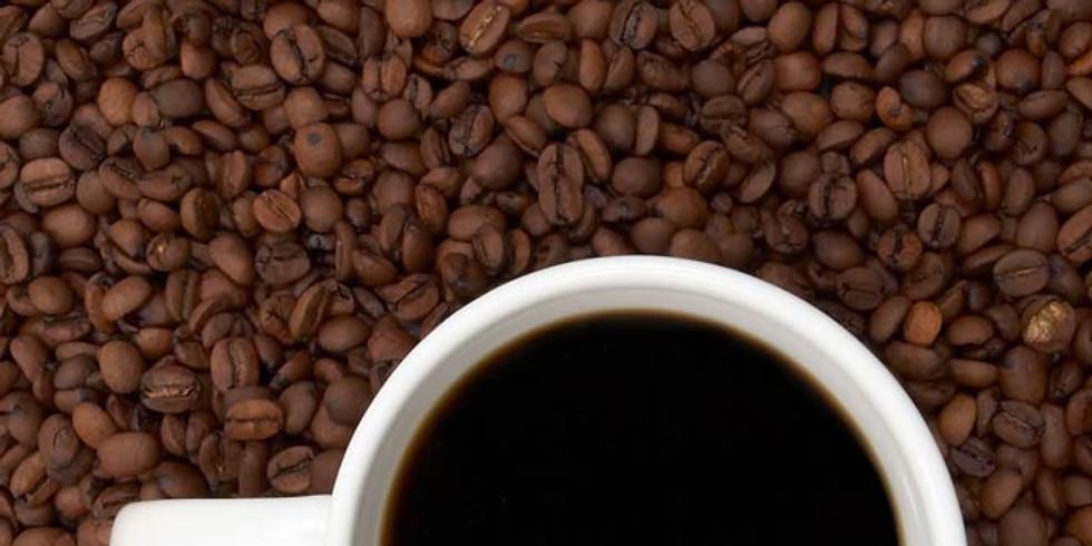 October Coffee Morning