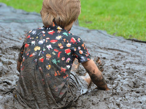 New science shows 'a little dirt never hurt'