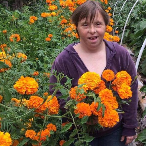 client in flowers.jpg