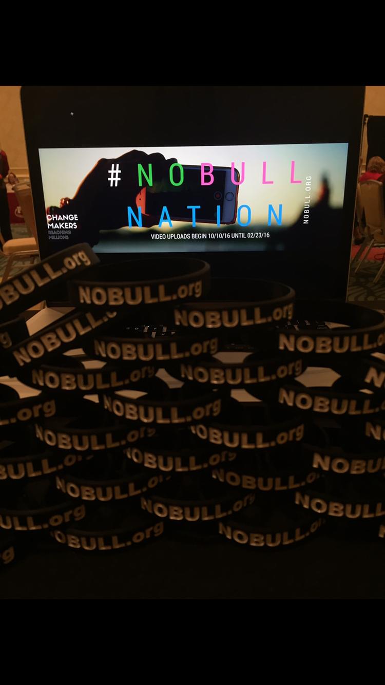 #NOBULLNation