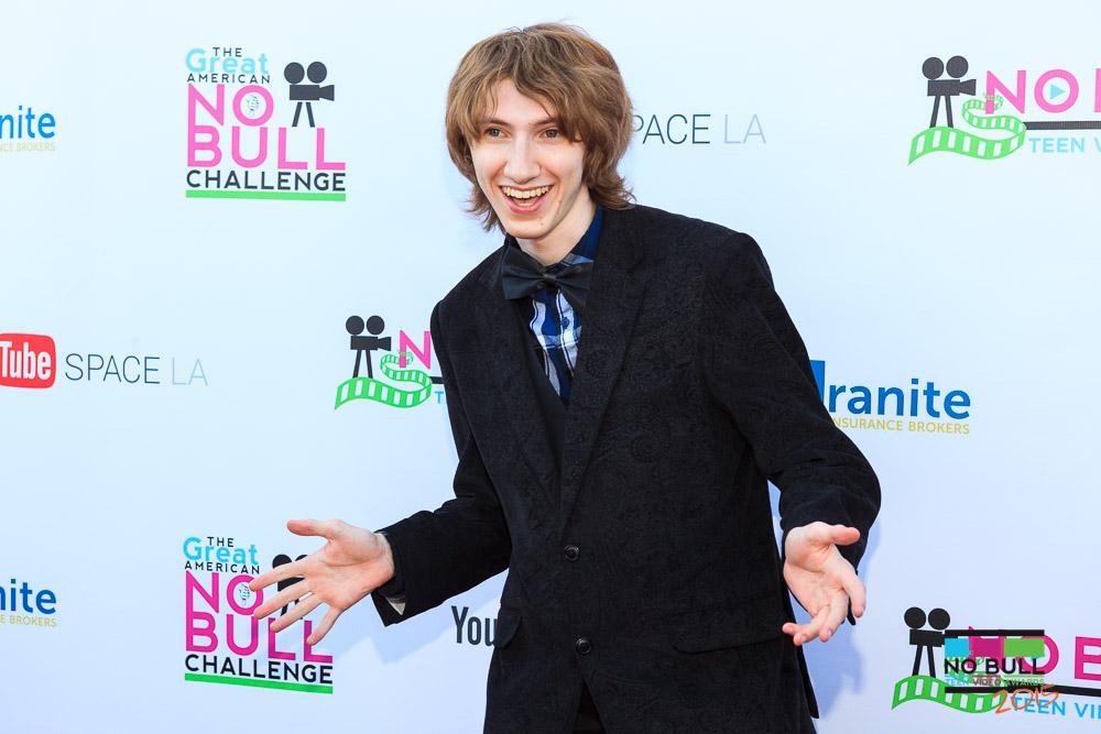 Nick Azarian, Actor