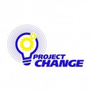 Project Change logo