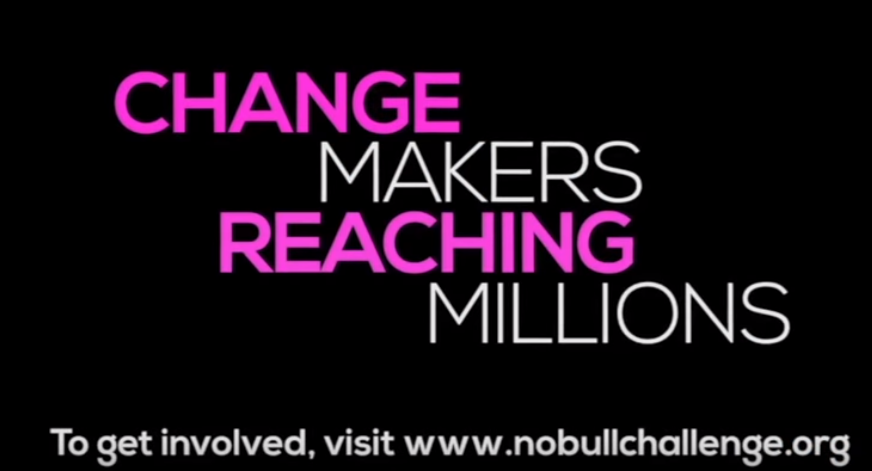 Change Makers Reaching Millions