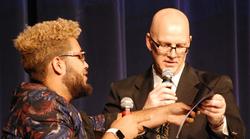 Spencer Boechler & Andrew Dahlen