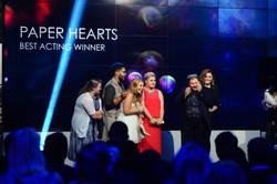 Paper Hearts Wins