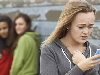 Silencing Cyberbullies: How to Defuse Bad Actors