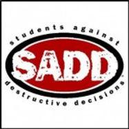 SADD logo