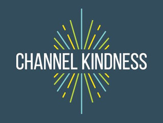 Introducing Channel Kindness!