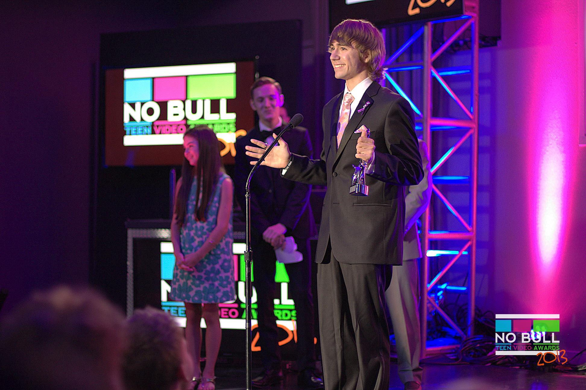 2013 Teen Video Awards