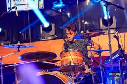 Kevin Cogin, Drummer