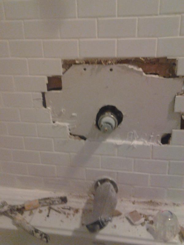 Bathroom Renovation