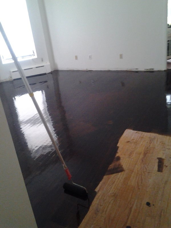 Flooring Renovation