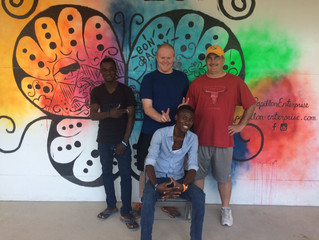 Amazing Trip To Haiti